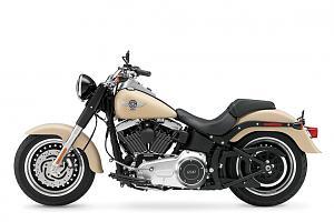 Clic en la imagen para ver su versión completa.  Nombre: 2014-Harley-Davidson-FLSTFB-FatBoyLo1.jpg Visitas: 294 Tamaño: 88.5 KB ID: 24127